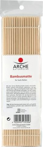 Arche Bambusmatte