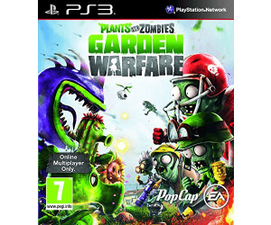 Plants Vs Zombies Garden Warfare From 4 74 Compare Prices On Idealo Co Uk