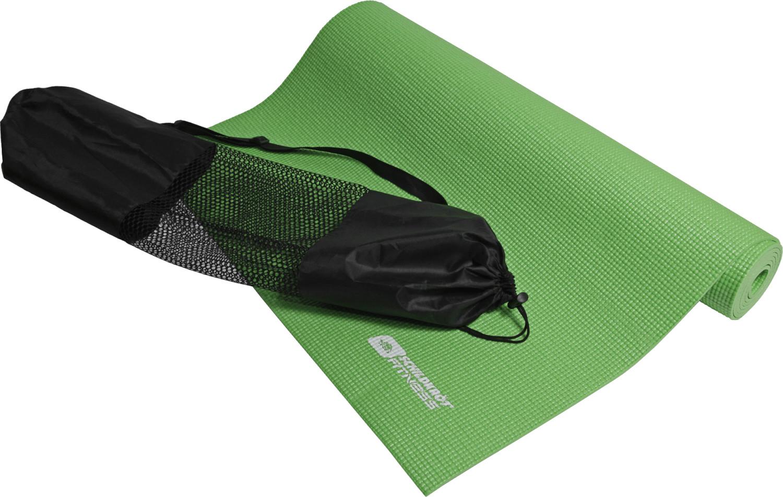 Schildkröt Fitness Yogamatte 180 x 61 x 0,4 cm