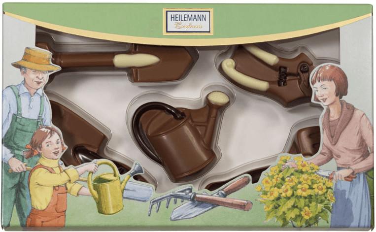 Heilemann Confiserie Themenpackung Garten (100 g)