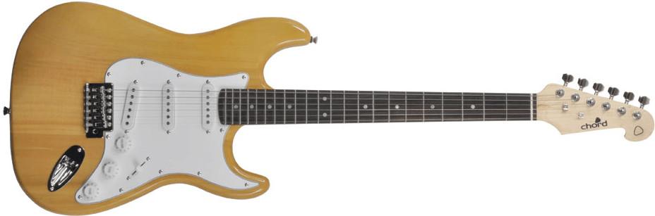 Image of Chord CAL63 (Amber)