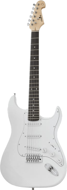 Image of Chord CAL63 (Arctic White)