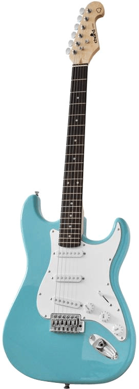 Image of Chord CAL63 (Surf Blue)
