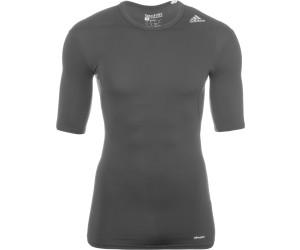 Adidas Techfit Base SS T Shirt ab 8,01 € | Preisvergleich