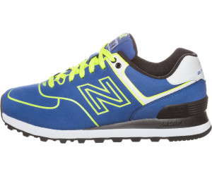 New Balance WL574 neon blueneon green (WL574NEB) ab 40,21