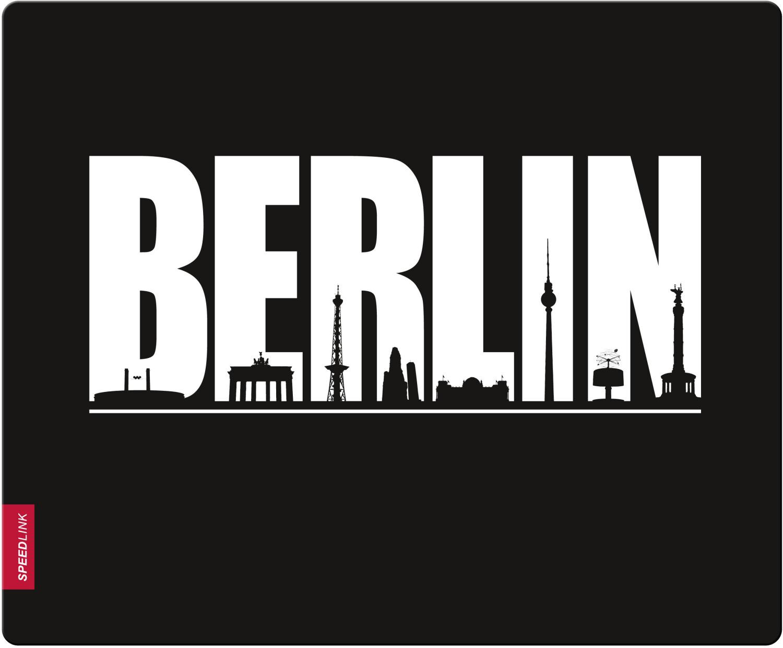 Speedlink Alfombrilla de ratón Berlín
