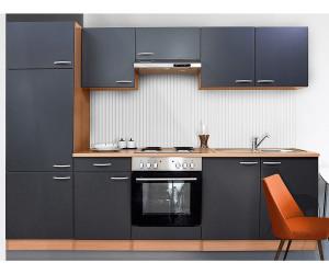 Respekta Küchenzeile 270cm ab 699,00 € | Preisvergleich bei idealo.de
