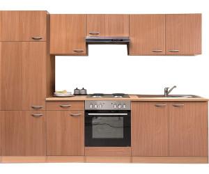Respekta Küchenzeile 270cm ab 706,63 € | Preisvergleich bei idealo.de