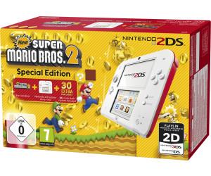 Nintendo 2DS New Super Mario Bros. 2 Special Edition