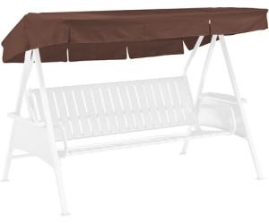 kettler ersatzdach f r avantgarde 3 sitzer 207 x 146 cm ab 99 90 preisvergleich bei. Black Bedroom Furniture Sets. Home Design Ideas