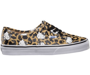 a22978c62278ba Buy Vans Authentic Hello Kitty leopard true white from £0.00 ...