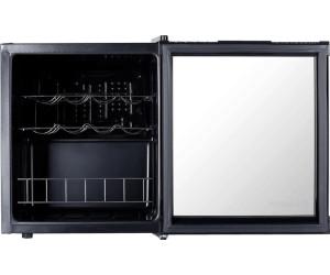 Mini Kühlschrank Mit Glastür : Klarstein hea3 beerlocker b46 ab 103 49 u20ac preisvergleich bei idealo.de