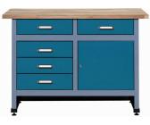 werkbank preisvergleich g nstig bei idealo kaufen. Black Bedroom Furniture Sets. Home Design Ideas