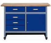werkstatteinrichtung preisvergleich preise bei. Black Bedroom Furniture Sets. Home Design Ideas