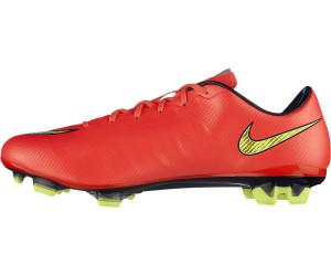 new style 2a684 b93a0 Nike Mercurial Veloce II FG