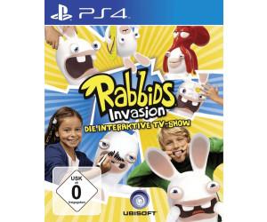 Interaktive Spiele Ps4
