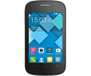 Alcatel One Touch Pop C1 (4015D)
