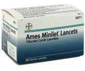 Ascensia Diabetes Care Glucolet 2 Automatic Lancing ...