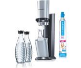 sodastream trinkwassersprudler preisvergleich g nstig bei idealo kaufen. Black Bedroom Furniture Sets. Home Design Ideas