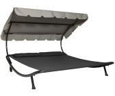 sonnenliege mit dach preisvergleich g nstig bei idealo kaufen. Black Bedroom Furniture Sets. Home Design Ideas