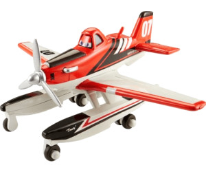 Mattel Disney Planes 2 Fire & Rescue Pontoons Dusty (CBX27