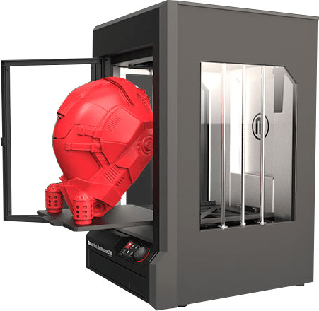 Image of MakerBot Replicator Z18