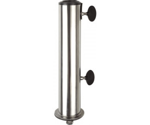 Doppler Standrohr für Granitsockel bis Ø 60 mm