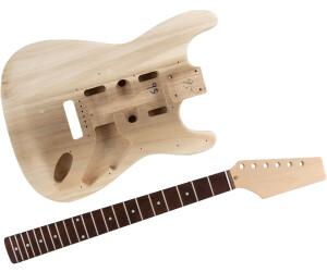 Rocktile Guitar Kit ST Style
