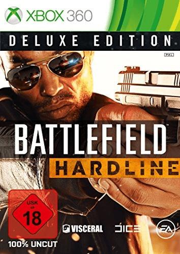 Battlefield: Hardline - Deluxe Edition (Xbox 360)