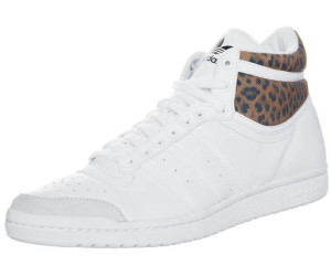 adidas top ten hi sleek w leopard