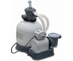 Intex filtre sable 10 m3 h 28652 au meilleur prix sur - Prix sable m3 ...