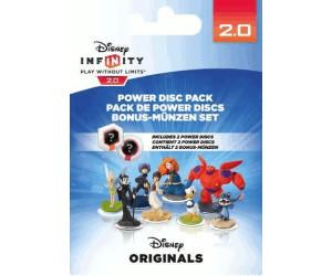 Disney Infinity 20 Bonus Münzen Set Ab 429 Preisvergleich Bei