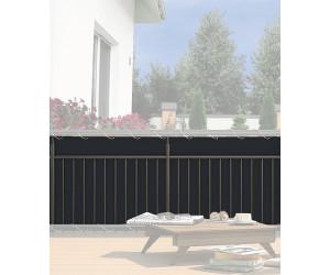 home garden balkonsichtschutz 6 m x 90 cm