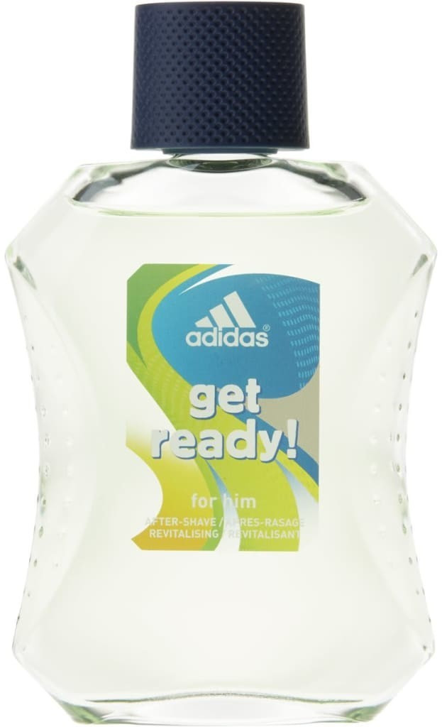 Image of Adidas get ready! for him After-Shave (100ml)