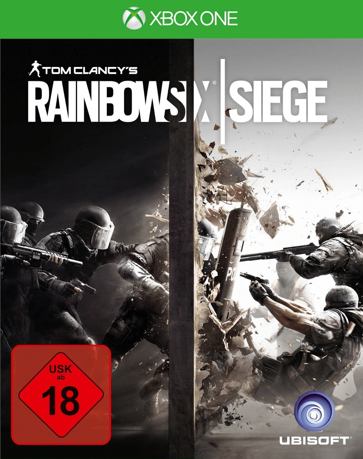 Tom Clancy´s Rainbow Six: Siege (Xbox One)