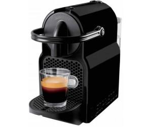magimix nespresso inissia m105 noir au meilleur prix sur. Black Bedroom Furniture Sets. Home Design Ideas