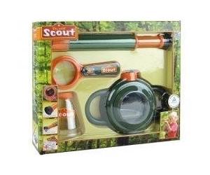 Scout teleskop geschenkset ab u ac preisvergleich