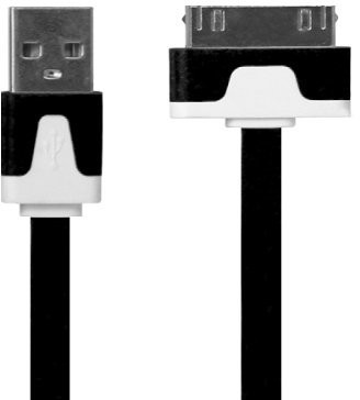 Image of Katinkas Hybrid Blitz Lightning USB Cable (iPhone 5)