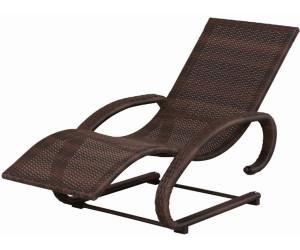 siena garden rio swingliege ab 155 50 preisvergleich bei. Black Bedroom Furniture Sets. Home Design Ideas