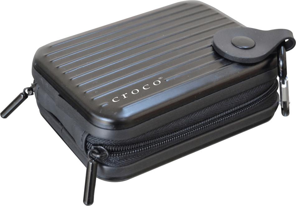 Image of Croco Aluminium case