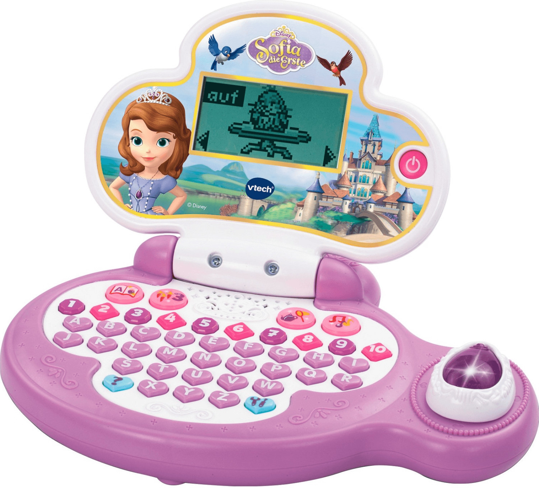 Vtech Sofia die Erste - Laptop