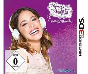 Musik Violetta