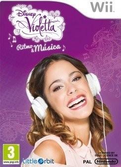 Violetta: Ritmo & Música (Wii)