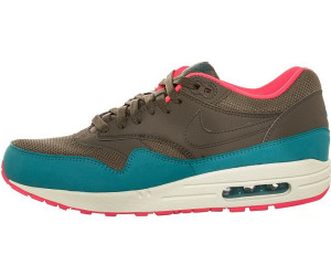 newest 91643 7c738 Nike Air Max 1 Essential dark dune catalina hyper punch