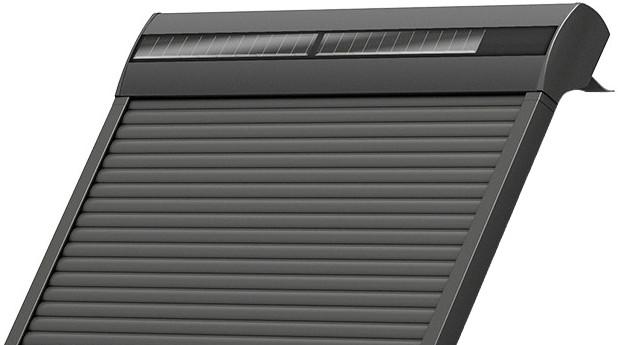 Velux Solar-Rollladen SSL MK04 0000S
