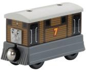 Fisher Price Thomas Seine Freunde Spielzeug Fahrzeug
