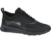 Nike Air Max Thea Schwarz Leo