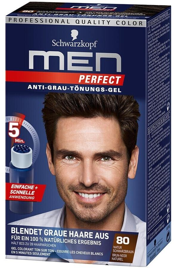 Men Perfect Color Dunkelblond