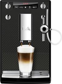 Melitta Caffeo Solo & Perfect Milk DeLuxe E 957...