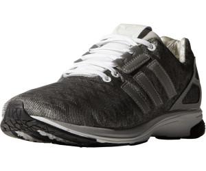 0a59951a7f04 Adidas ZX Flux Zero metallic silver a € 37